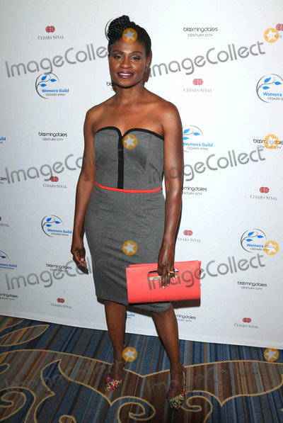 Adina Porter Photo - Photo by gotpapSTAR MAXIPx201742017Adina Porter at The 2017 Womens Guild Cedars-Sinai Annual Spring Luncheon in Beverly Hills CA
