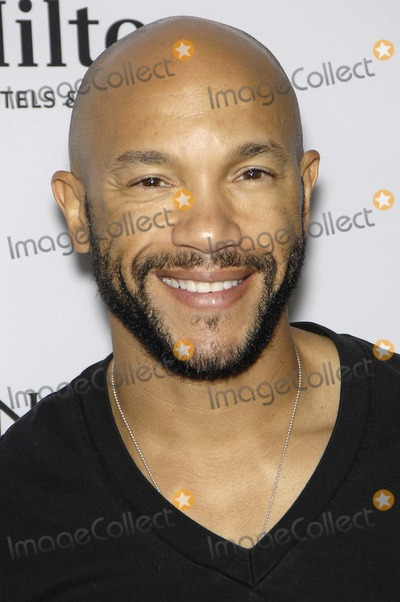 Stephen Bishop Photo - Stephen Bishop during a celebration in advance of the Tribeca Film Festival held at the Beverly Hilton Hotel on March 17 2014 in Beverly Hills CaliforniaPhoto Michael Germana Star Max