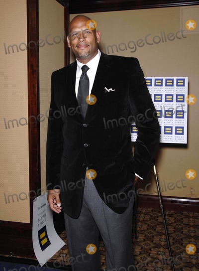 John Amaechi Photo - Photo by Michael Germanastarmaxinccom200831508John Amaechi at the Human Rights Campaigns Annual Gala(Los Angeles CA)