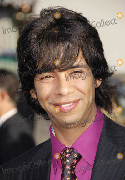 Hector Jimenez Photo - Photo by Michael Germanastarmaxinccom200661206Hector Jimenez at the premiere of Nacho Libre(Los Angeles CA)