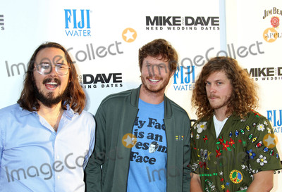 Anders Holm Photo - Photo by REWestcomstarmaxinccomSTAR MAX2016ALL RIGHTS RESERVEDTelephoneFax (212) 995-119662916Kyle Newacheck Blake Anderson and Anders Holm at the premiere of Mike and Dave Need Wedding Dates(Los Angeles CA)