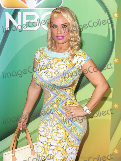 Coco Austin Photo - Photo by KGC-146starmaxinccomSTAR MAX2015ALL RIGHTS RESERVEDTelephoneFax (212) 995-119651115Coco Austin at the NBC Network Upfront(NYC)