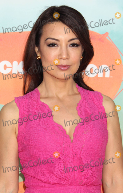 Ming-Na Wen Photo - Photo by REWestcomstarmaxinccomSTAR MAXCopyright 2016ALL RIGHTS RESERVEDTelephoneFax (212) 995-119631216Ming-Na Wen at the 2016 Nickelodeons Kids Choice Awards(The Forum Inglewood Los Angeles CA)
