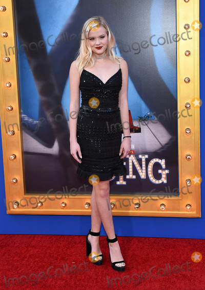 Ava Phillippe Photo - Photo by KGC-11starmaxinccomSTAR MAX2016ALL RIGHTS RESERVEDTelephoneFax (212) 995-119612316Ava Phillippe at the premiere of Sing(Los Angeles CA)