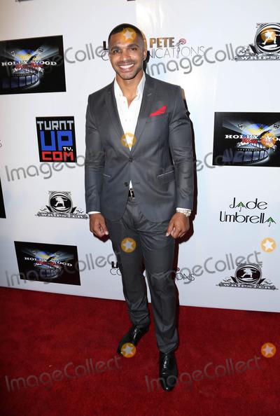 Tyler Lepley Photo - Photo by GPTCWstarmaxinccom2013ALL RIGHTS RESERVEDTelephoneFax (212) 995-119663013Tyler Lepley at The BET Awards(Los Angeles CA)