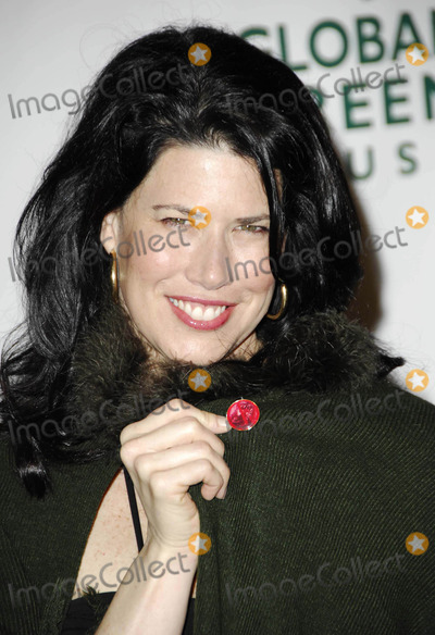 Melissa Fitzgerald Photo - Photo by Michael Germanastarmaxinccom200722107Melissa Fitzgerald at the Global Green Benefit(Hollywood CA)