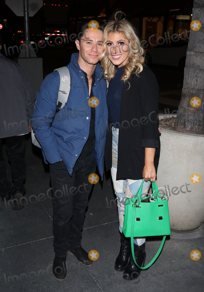 Emma Slater Photo - Photo by gotpapstarmaxinccomSTAR MAXCopyright 2017ALL RIGHTS RESERVEDTelephoneFax (212) 995-119632717Sasha Farber and Emma Slater is seen in Los Angeles CA