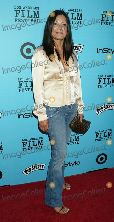 Elpidia Carrillo Photo - Photo by NPXstarmaxinccom200562105Elpidia Carrillo at the Los Angeles Film Festival premiere of Nine Lives(Beverly Hills CA)