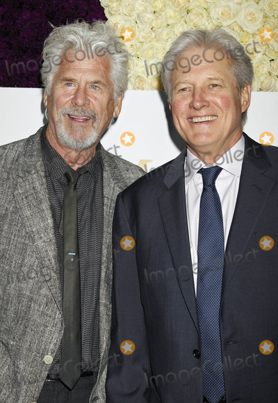 Bruce Boxleitner Photo - Photo by REWestcomstarmaxinccomSTAR MAXCopyright 2015ALL RIGHTS RESERVEDTelephoneFax (212) 995-119672915Barry Bostwick and Bruce Boxleitner at the Crown Media Family Networks Hallmark Channel and Hallmark Movies  Mysteries Original Movies Series and Specials Summer Television Critics Association (TCA) tour party(Beverly Hills CA)