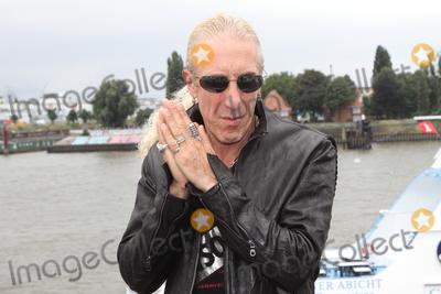 Dee Snider Photo - Singer DEE SNIDER presents new album We Are The Ones Hard Rock Cafe Hamburg 08082016