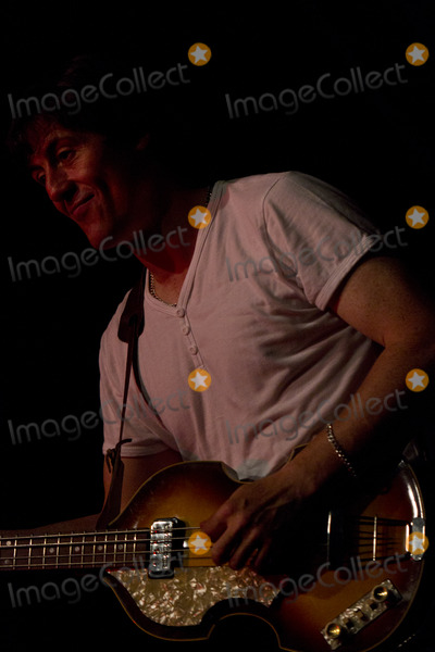 The Beatles Photo - LINDAU BAVARIA - JUNE 16 The Cavern Beatles - Paul McCartney double