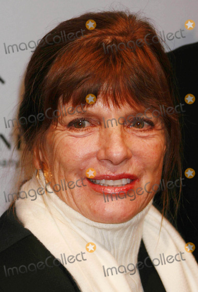 Katharine Ross Photo - Katharine Ross Arriving at Premiere of the Golden Compass at the Ziegfeld Theater in New York City on 12-02-2007 Photo by Henry McgeeGlobe Photos Inc 2007