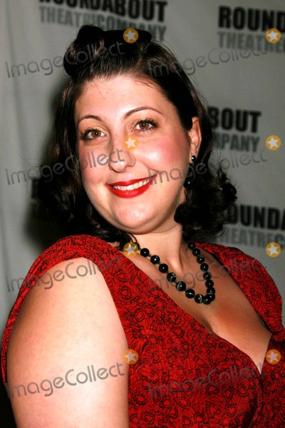 Ashlie Atkinson Photo - Ashlie Atkinson at the Opening Night Celebration For the Roundabout Theatre Companys Production of the Ritz at Studio 54 in New York City on 10-11-2007 Photo by Henry McgeeGlobe Photos Inc 2007