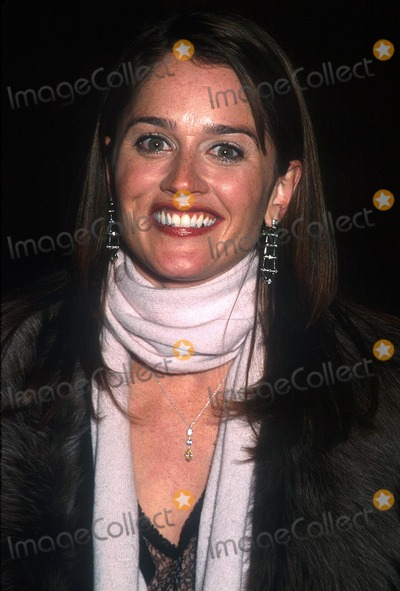 Robin Tunney Photo -  01152002 the Sundance Film Festival Daily Variety 10 Directors to Watch  Party Utah Robin Tunney Photo Henry Mcgee Globe Photos Inc