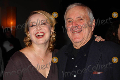 John Kander Photo - SUSAN STROMAN AND JOHN KANDER AT THE FOURTH ANNUAL FRED EBB FOUNDATION AWARD FOR MUSICAL THEATRE SONGWRITING TO ADAM GWON IN THE PENTHOUSE LOUNGE AT THE AMERICAN AIRLINES THEATRE IN NEW YORK CITY ON 12-01-2008  PHOTO BY HENRY McGEEGLOBE PHOTOS INC 2008K60725HMc