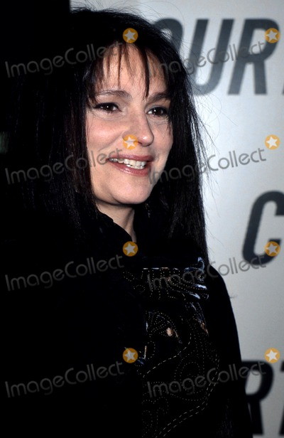Alberta Watson Photo - Sd0311 Guilt by Association Premiere Amc Empire Theatretimes Square Cafe Alberta Watson Photohenry McgeeGlobe Photos Inc