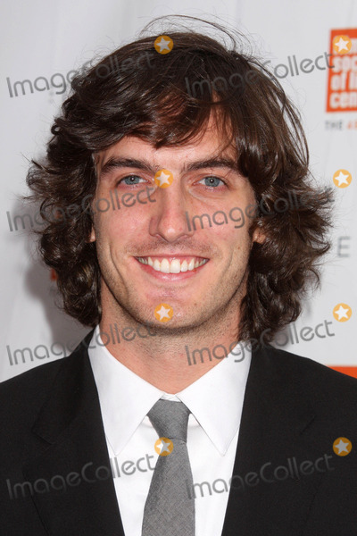 ANDREW JENKS Photo - Andrew Jenks Arriving at the 48th New York Film Festival Premiere of the Tempest at Lincoln Centers Alice Tully Hall in New York City on 10-02-2010 Photo by Henry Mcgee-Globe Photos Inc 2010