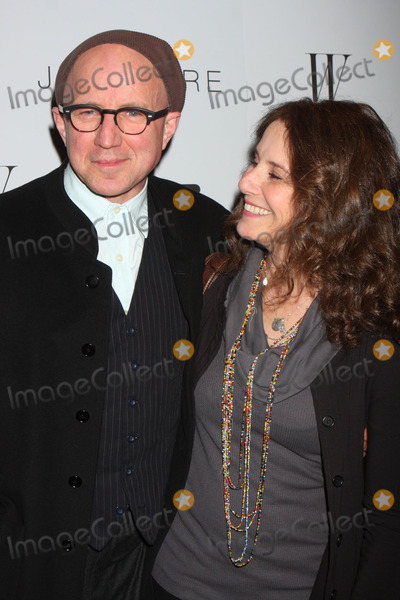 Arliss Howard Photo - New York NY 03-09-2011Arliss Howard and Debra Winger at a special screening of Focus Features JANE EYRE at Tribeca Grand Hotel Screening RoomPhoto by Lane EriccsonPHOTOlinknet