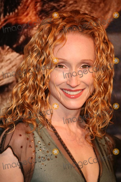 Angela Christian Photo - New York NY 12-05-2005Angela Christian attends the premiere of King Kong at Loews E-WalkDigital Photo by Lane Ericcson-PHOTOlinknet