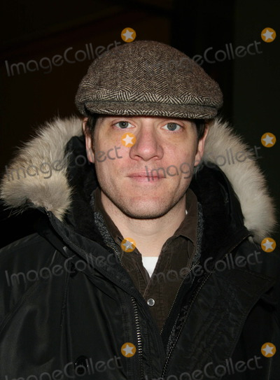 Adam Rapp Photo - New York NY 03-08-2007Adam Rapp attends the opening night of Prelude To A Kiss at the American Airlines TheatreDigital Photo by Lane Ericcson-PHOTOlinknet