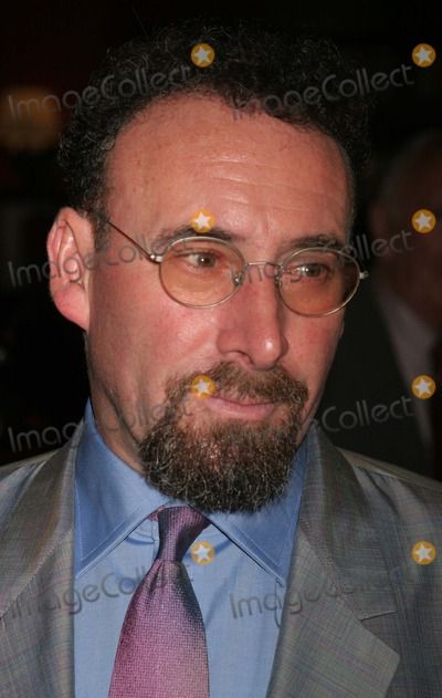 ANTONY SHER Photo - New York NY 7-11-2005Sir Antony Sher attends the Opening Night Party for the Broadway production of Primo at SardisDigital Photo by Lane Ericcson-PHOTOlinkorg