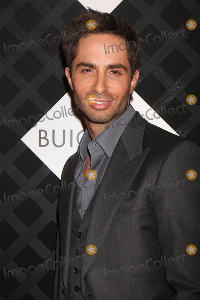 MICHAEL LUCAS Photo - New York NY 11-18-2010Michael Lucas at OUT Magazines 16th annual OUT 100 celebration at the IAC BuildingDigital photo by Lane Ericcson-PHOTOlinknet