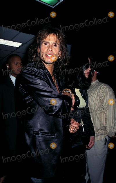 Aerosmith Photo - Sd0611 Stealing Beauty Premiere Sony Theatre New York City Steven Tyler (Aerosmith) Photo Henry Mcgee  Globe Photos Inc