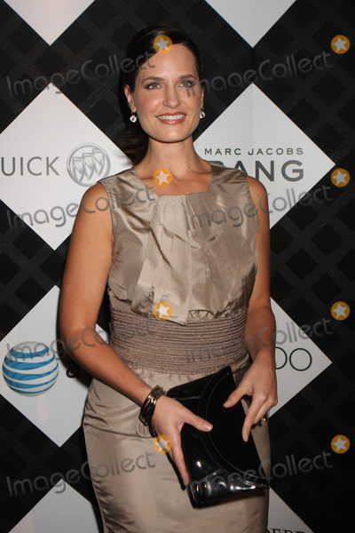 Contessa Brewer Photo - New York NY 11-18-2010Contessa Brewer from MSNBC at OUT Magazines 16th annual OUT 100 celebration at the IAC BuildingDigital photo by Lane Ericcson-PHOTOlinknet