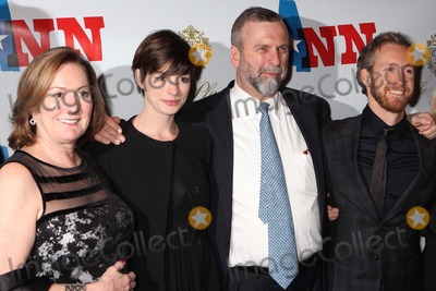 Ann Richards Photo - Anne Hathaway Mother Kate Hathaway Father Gerald Hathaway and Husband Adam Shulman Arriving at the Opening Night Performance of Ann Starring Holland Taylor As Governor Ann Richards at Lincoln Centers Vivian Beaumont Theatre in New York City on 03-07-2013 Photo by Henry Mcgee-Globe Photos Inc 2013