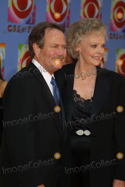 Jon Provost Photo - NYC  110203Jon Provost and June Lockhart on the red carpet for CBS AT 75 in ManhattanDigital Photo by Adam NemserPHOTOlink