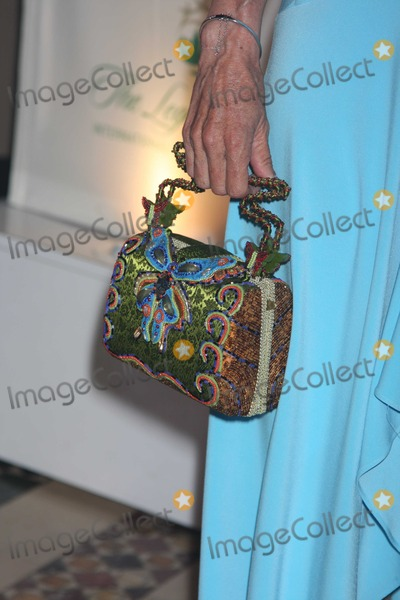 Tracy Austin Photo - NYC  091109Tracy Austin handbag at the 29th Annual Legends Ball benefitting the International Tennis Hall of Fame and Museum at Cipriani 42nd StreetDigital Photo by Adam Nemser-PHOTOlinknet