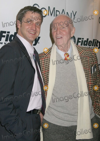 George Furth Photo - NYC  112906Cast member Raul Esparza and George Furth at opening night party for the revival of the musical COMPANY at the CopacabanaDigital Photo by Adam Nemser-PHOTOlinknet