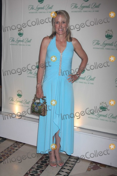 Tracy Austin Photo - NYC  091109Tracy Austin at the 29th Annual Legends Ball benefitting the International Tennis Hall of Fame and Museum at Cipriani 42nd StreetDigital Photo by Adam Nemser-PHOTOlinknet