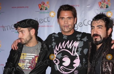 JACK MACKENROTH Photo - Preston Mackenroth Christiana7794JPGNYC  102409Jason Preston Jack Mackenroth and Kevin Christiana at the 2009 Elizabeth Glaser Pediatric AIDS Foundation Kids for Kids Family Carnival at Industria SuperStudiosDigital Photo by Adam Nemser-PHOTOlinknet