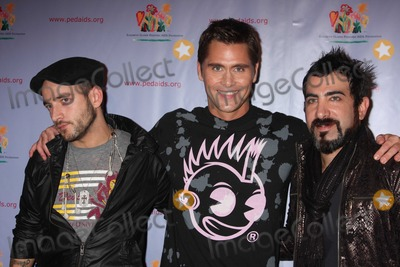 JACK MACKENROTH Photo - Preston Mackenroth Christiana7795JPGNYC  102409Jason Preston Jack Mackenroth and Kevin Christiana at the 2009 Elizabeth Glaser Pediatric AIDS Foundation Kids for Kids Family Carnival at Industria SuperStudiosDigital Photo by Adam Nemser-PHOTOlinknet