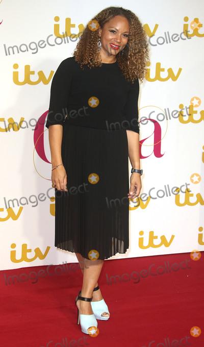 Angela Griffin Photo - Nov 19 2015 - London England UK - Angela Griffin attending ITV Gala London Palladium