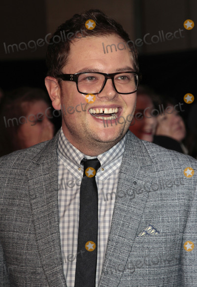 Alan Carr Photo - Oct 06 2014 - London England UK - Pride of Britain Awards 2014 Red Carpet Arrivals at The Grosvenor House Hotel Photo Shows Alan Carr