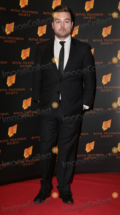 Alex Brooker Photo - Mar 18 2014 - London England UK - RTS Programme Awards Grosvenor House in LondonPictured Alex Brooker