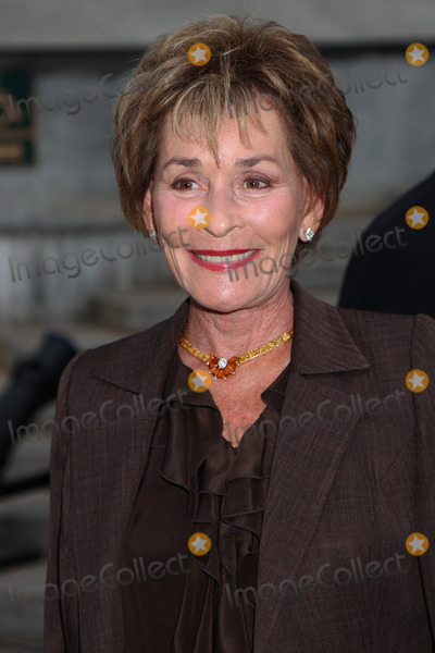 Judge Judy Sheindlin Photo - NEW YORK - APRIL 17 Judge Judy Sheindlin attend the Vanity Fair Party during the  Tribeca Film Festival April 17 2012 in New York