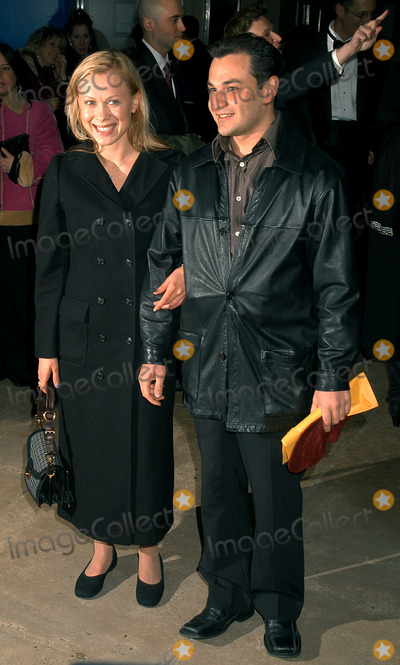 Photos And Pictures Oksana Baiul And Husband At The