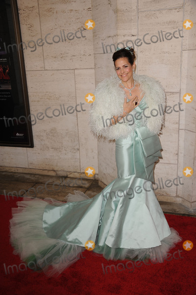 Alexandra Lebenthal Photo - Alexandra Lebenthal attends New York City Ballets 2011 spring gala at the David H Koch Theater Lincoln Center on May 11 2011 in New York City