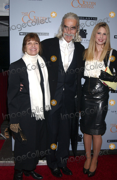 GOLDEN COMPASS' PREMIERE