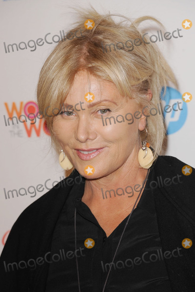 2012 New York City Deborra Lee Furness attends the 3rd Annual Women
