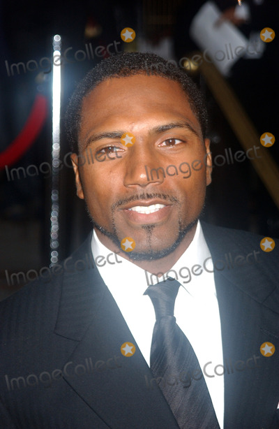 Allen Rossum Photo - NEW YORK JULY 8 2005    Allen Rossum at The New Look Foundation Fundraiser held at Capitale