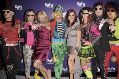 Debbie Gibson Photo - Rubix Kube Debbie Gibson and Tiffany attend the SYFY World Premiere of Mega Python vs Gatoroid at the Ziegfeld Theater on January 24 2011 in New York City