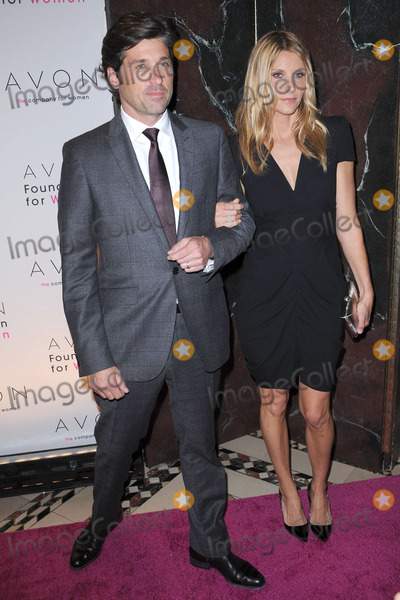 Jillian Dempsey Photo - Patrick Dempsey and Jillian Dempsey attend the 10th Anniversary Avon Foundation for Women Gala Celebrating Champions Who Change Womens Lives at Cipriani 42nd on October 26 2010 in New York New York