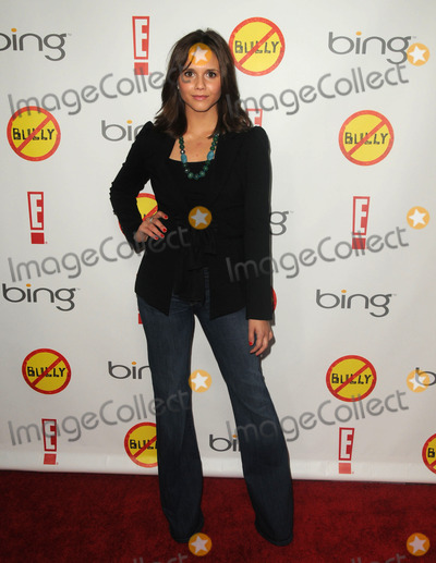 Alexandra Chandro Photo - Alexandra Chandro arriving at the premiere of Bully at Manns Chinese 6 on March 26 2012 in Los Angeles California