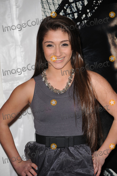 Raquel Castro Photo - Raquel Castro arriving at the premiere of Overture Films Brooklyns Finest at Empire Hotel Rooftop on March 2 2010 in New York City