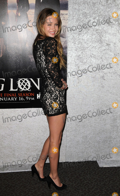 James Paxton Daughter Lydia Paxton - 67th Golden Globe ...