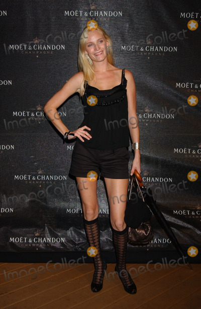 Amy Wesson Photo - Amy Wesson attends the Moet  Chandon Fabulous Fete